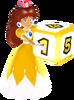 Mario Party 3 Daisy