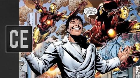 Marvel Comics The Beyonder Beyonders Explained