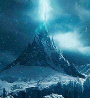 Mythlegend frostguard tower