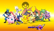 PokemonTeam2 USBIV