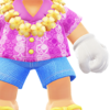 SMO Resort Outfit