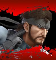 SSBEndeavor Solid Snake