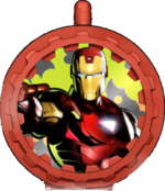 SecretShield IronMan