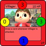VillagerARFIX