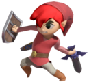 3.TH Red Toon Link 3