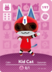 Ac amiibo card s2 kid cat