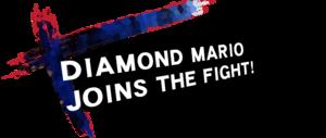 DiamondMarioJoinsTheFight!