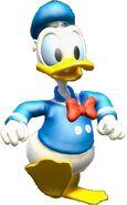 Donald Duck Dance - KDA