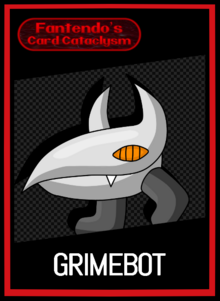 FCC Grimebot Card