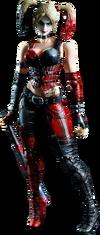 Harley figure