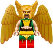 Hawkgirl (Shiera Sanders) (Lego Batman 4)