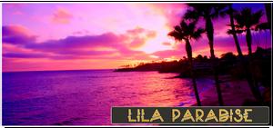 Lila Paradise