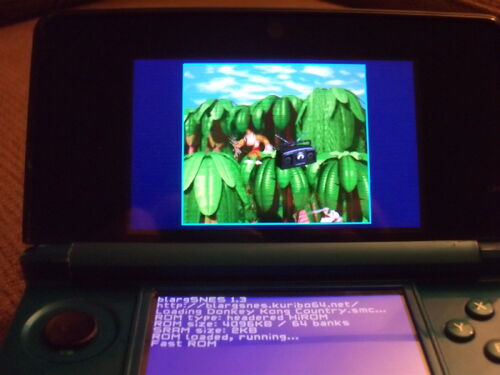 User blog:Ferrox/SNES games on the 3DS | Fantendo - Nintendo