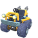 MKT Icon BoltBuggy