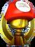 MushroomCup MSS