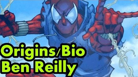 Origins Bio Ben Reilly. Where Are They Now?