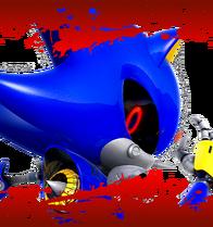 SSBEndeavor Metal Sonic