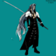 Sephiroth SSBD