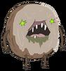 Zombie Cinnamon Bun