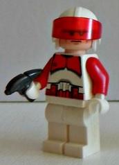 Adam Strange (Lego Batman 4)