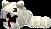 BQFTNE Polar Bear Chomp