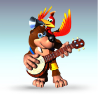 Banjo-Kazooie SSBTT