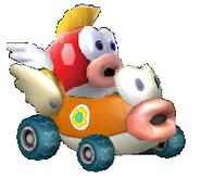 Cheep-cheepkart