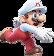 Fire Mario not Fire