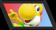 InfinityRemix Yellow Yoshi