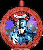 SecretShield CaptainAmerica