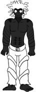 Secretverse Ezequiel (Tau)