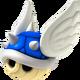 Spiny Shell - Mario Kart Wii