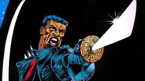 Superhero Origins Blade-0