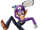 Waluigi (Super Smash Bros. Slam)