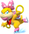 Wendy O. Koopa, New Super Mario Bros. U