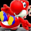Yoshi - Red