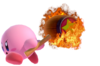 1.10.Kirby running with his hammer