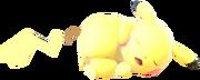 3.6.Pikachu Sleeping