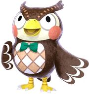 ACK Blathers