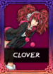 ACL Tome 57 character portal box - Clover