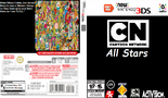 Cartoon network 3ds