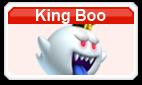 King Boo MSMWU