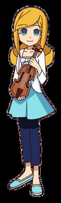 Marie Rhythm Thief