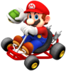 Mario kart odyssey render by nintega dario-dc1hfic