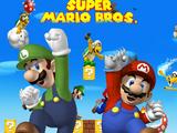 Super Mario Bros. (Animated Movie)