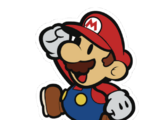 Super Smash Bros Strife/Paper Mario