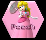 Peach MKC
