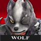 SSB Beyond - Wolf
