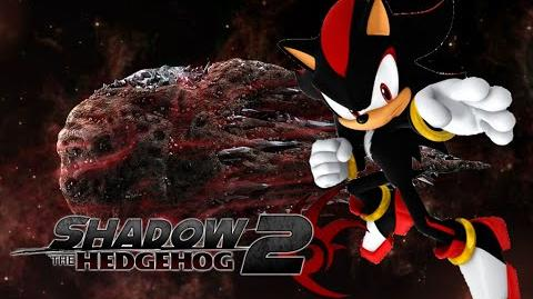 Shadow the Hedgehog 2 - Bande-annonce