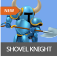 Shovel Knight SSBAether